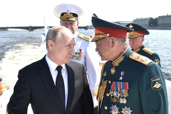 РБК: Почти все регионы Сибири не выполнили майские указы Путина