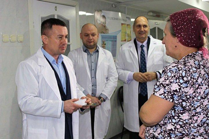 Мэр Киселевска потребовал от журналистки перечень вопросов перед ее разговором с жителями