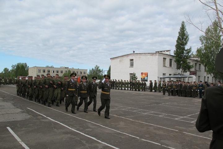 СК начал проверку гибели солдата-срочника в Новосибирске