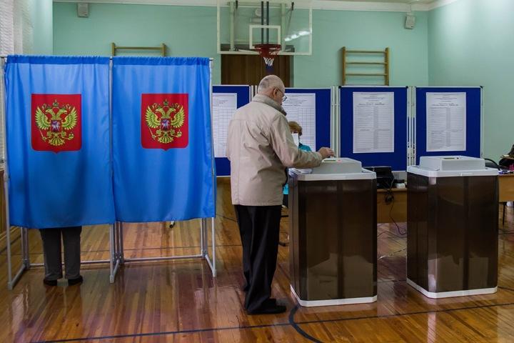 Рейтинги кандидатов в мэры Новосибирска. Первый независимый опрос