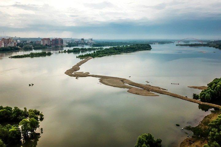 Второй «горб Городецкого»: Тайга.инфо расскажет о проблемах главного проекта новосибирских властей