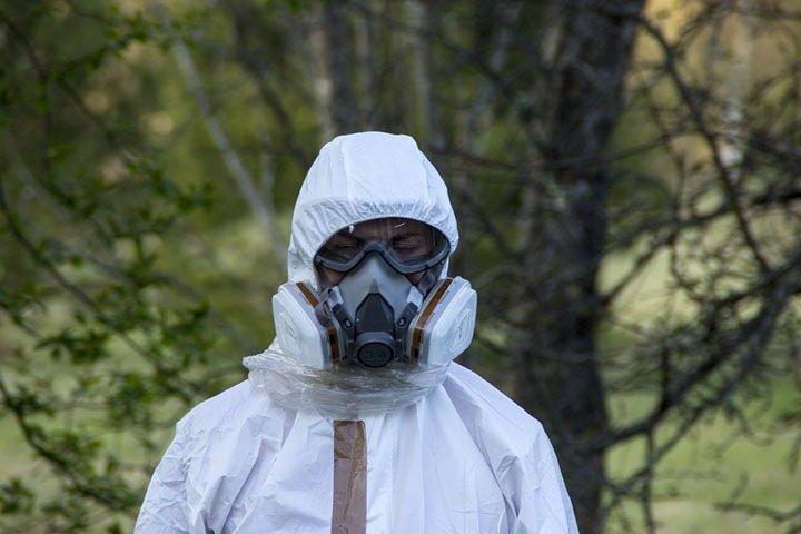 Росатом потратит миллиарды на хранилище ядерных отходов под Красноярском