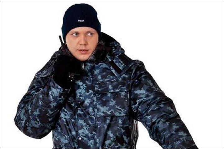 Новосибирские власти заказали спецодежду. Публикуем лукбук