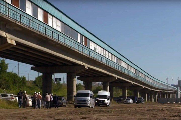 Никто не захотел строить дороги к новому ЛДС в Новосибирске