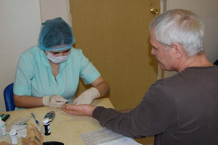 Количество коек и медсестер сокращается в новосибирских больницах