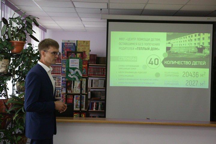 Социальную гостиницу для выпускников детдомов откроют в Новосибирске