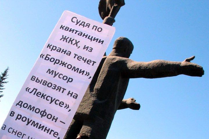 Власти не стали рассматривать новые тарифы на воду для Новосибирска после запросов СМИ