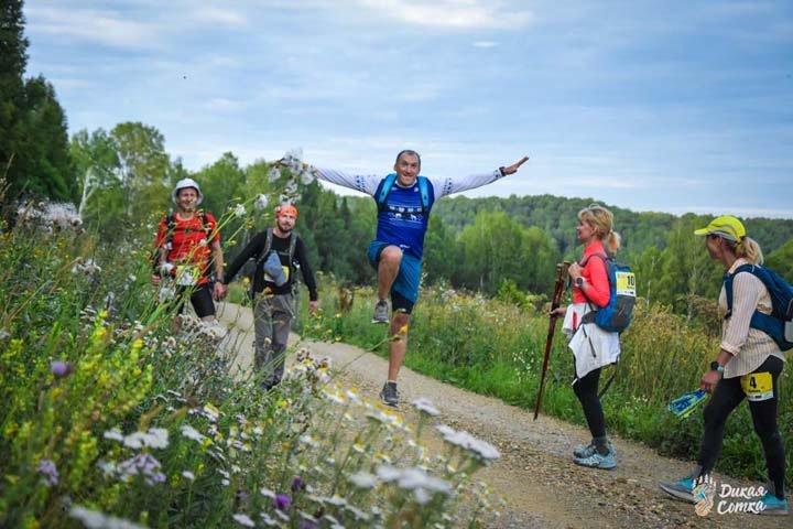 «Купите мне новые ноги»: участники новосибирского экстрим-похода прошли 105 километров за сутки