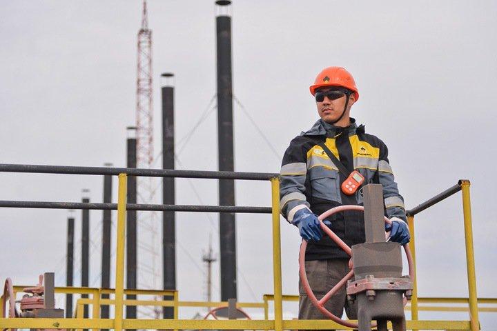 Почти половина добытой в 2018 году в России нефти была получена благодаря налоговым льготам