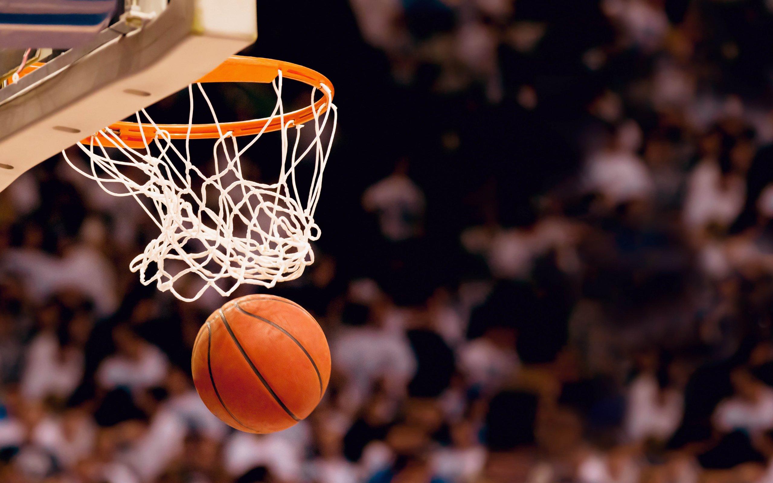 Удобная и надёжная спортивная форма для занятий баскетболом