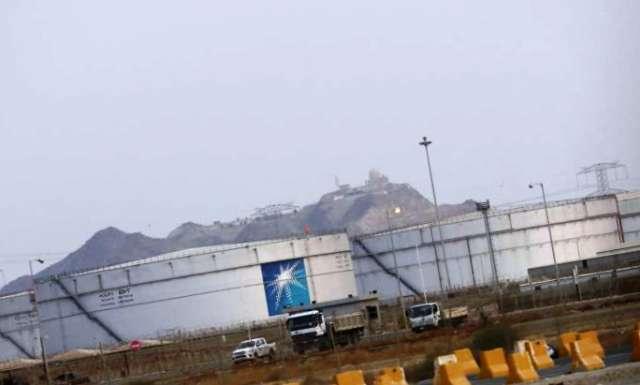Цены на нефть резко выросли после нападения на Саудовскую Аравию