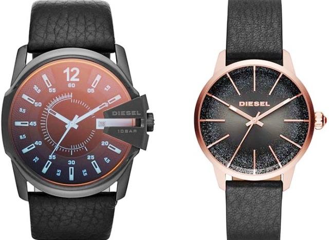 Часы DIESEL, как выбрать оригинал и не ошибиться?