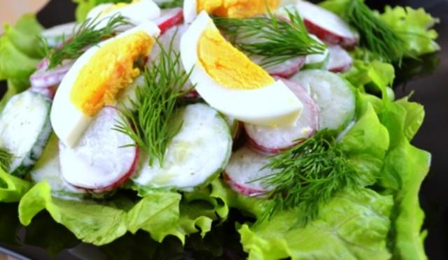 Несовместимая еда или с чем нельзя есть яйца