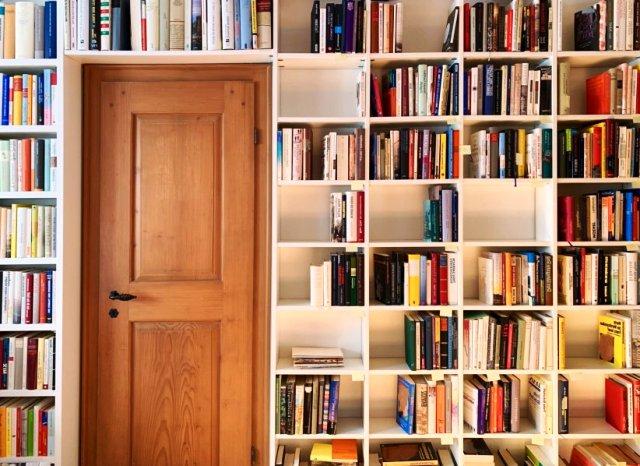 Уголок для домашнего чтения