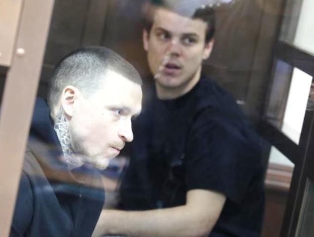Суд освободил Кокорина и Мамаева по УДО