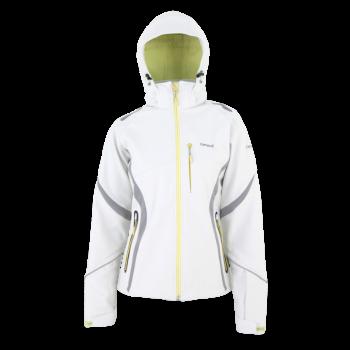Зимний сезон не за горами: лыжная куртка женская и перчатки в комплекте