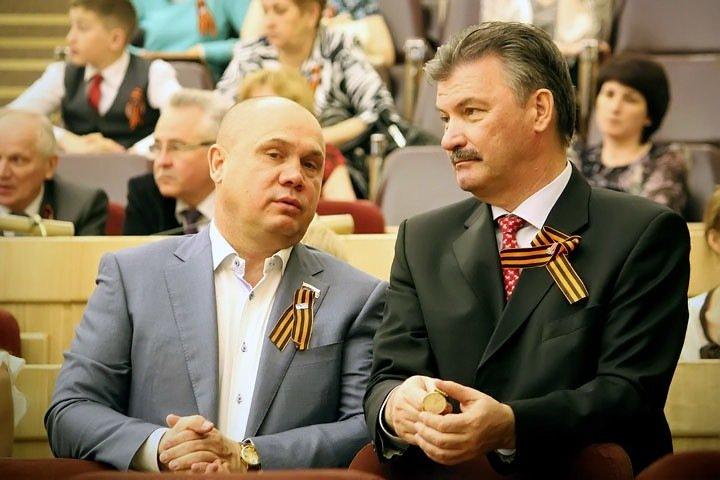 СМИ: В новосибирской «Единой России» готовится рокировка