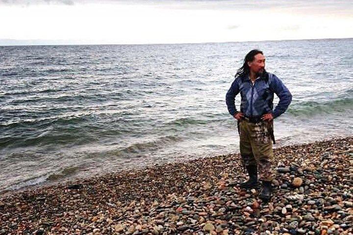 Сподвижники задержанного якутского шамана продолжили поход в Москву