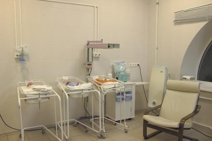 Читинский суд взыскал компенсацию с врача, которая забыла салфетку в ребенке