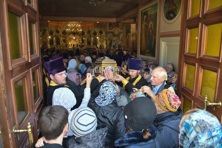 Главному собору Новосибирска грозит закрытие из-за нарушений пожарной безопасности