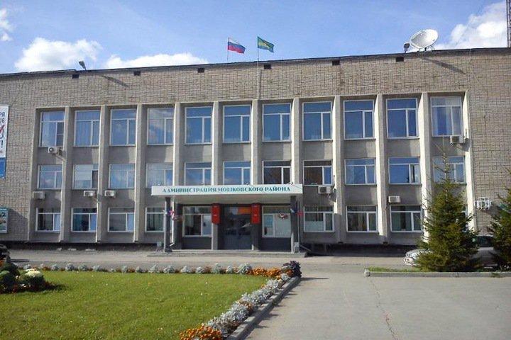 СМИ сообщили об обыске в доме главы Мошковского района Новосибирской области