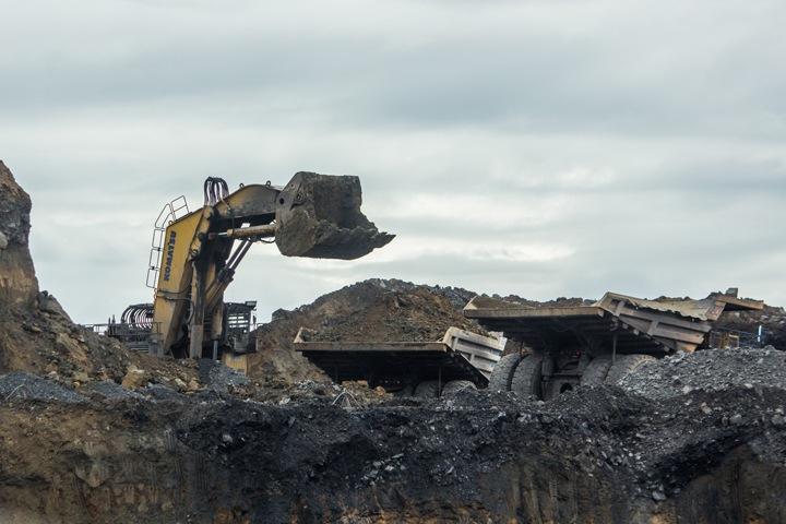 Убытки кузбасских угольщиков резко выросли