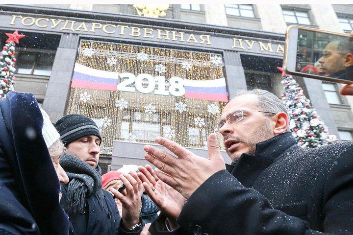 Силовики, уголь и алкоголь. Чьи интересы лоббируют сибирские депутаты Госдумы