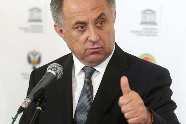 «Какой вы нахрен уполномоченный?»: вице-премьер Мутко раскритиковал иркутского бизнес-омбудсмена