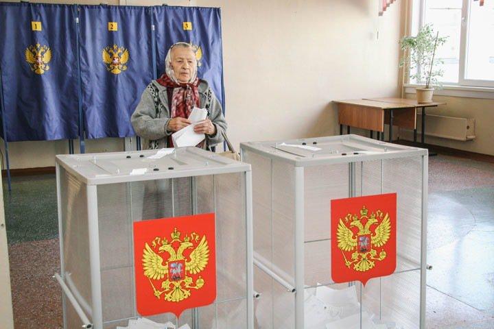 Выборы-2019 в Сибири. Губернаторы