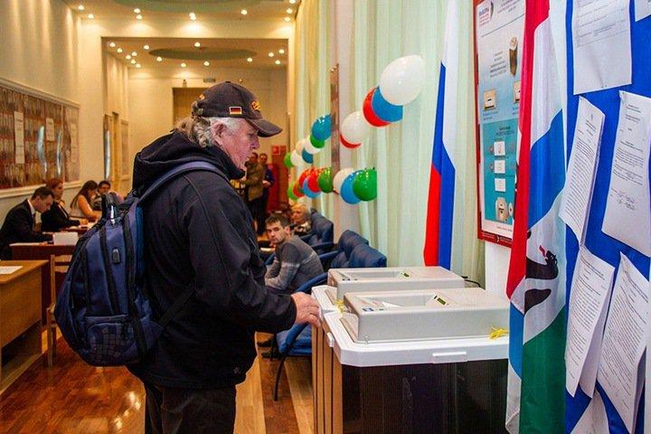 Выборы-2019 в Сибири. Мэры