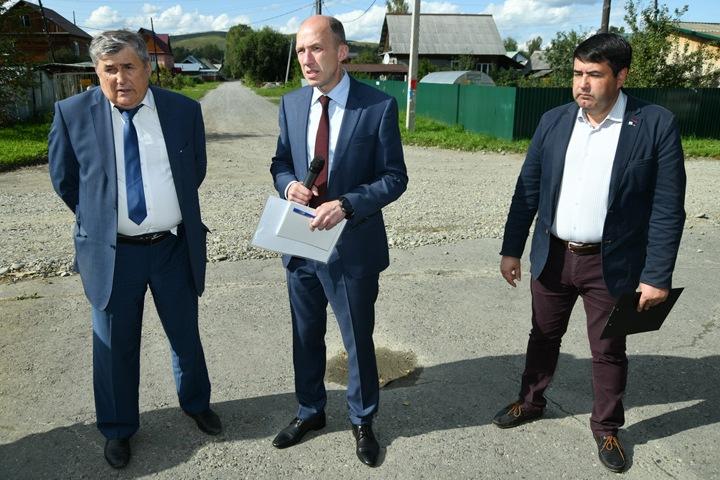 Кандидаты Кремля становятся губернаторами в Сибири