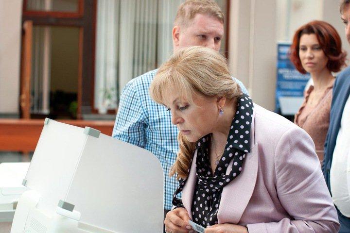 Глава ЦИК рассказала об уголовном деле из-за выборов в Новосибирске. Правоохранители о нем ничего не знают