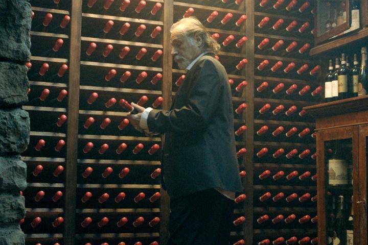 Журналист из Италии представит новосибирцам «Венецианский детектив» о тайнах виноделов