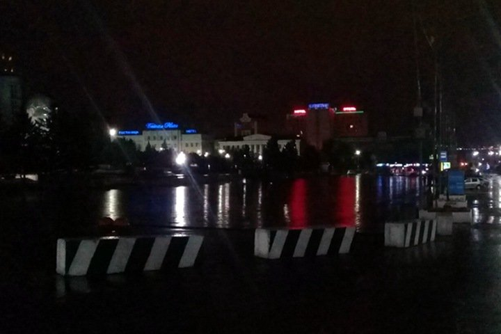 Протестующие в Улан-Удэ рассказали о применении слезоточивого газа. 17 задержанных