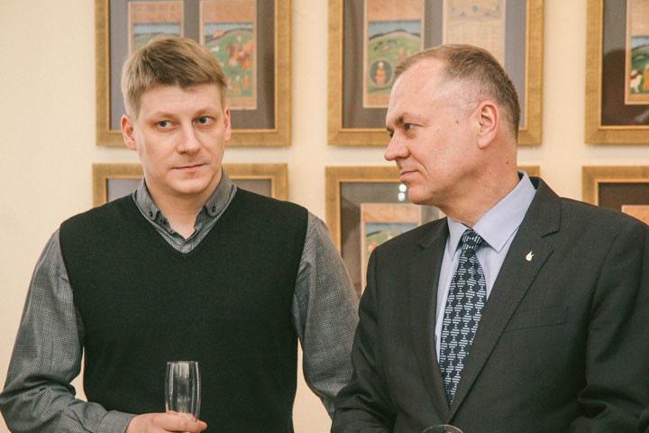 Новосибирский экс-министр культуры стал советником Кехмана