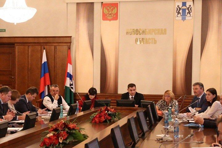Депутаты поддержали выделение 20% от транспортного налога Новосибирску