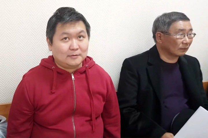 «Потомки Чингисхана, собирайтесь»: сторонника идущего в Москву шамана обвинили в организации митинга