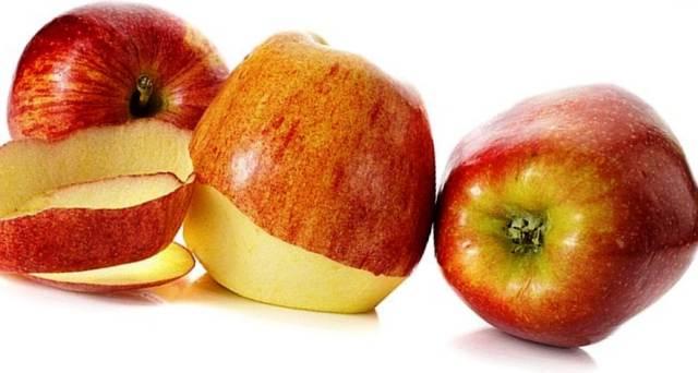Какие яблоки самые полезные и вкусные