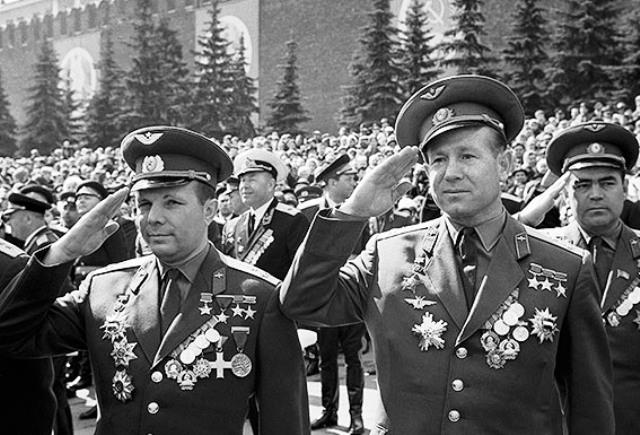 Алексей Леонов: биография, космонавтика, личная жизнь, причина смерти