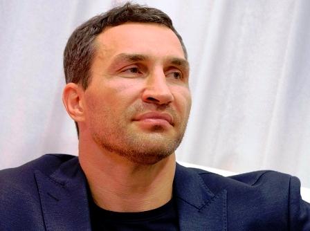 Почему Кличко может вернуться на ринг?