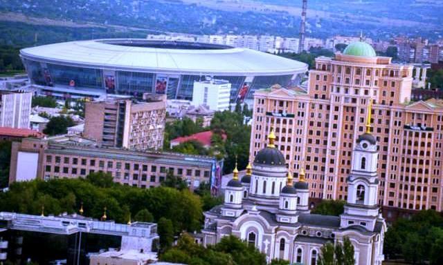 Почему в Украине всё чаще говорят, что Донбасс не нужен?