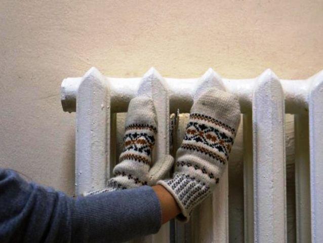 Когда включат отопление в Украине по областям?