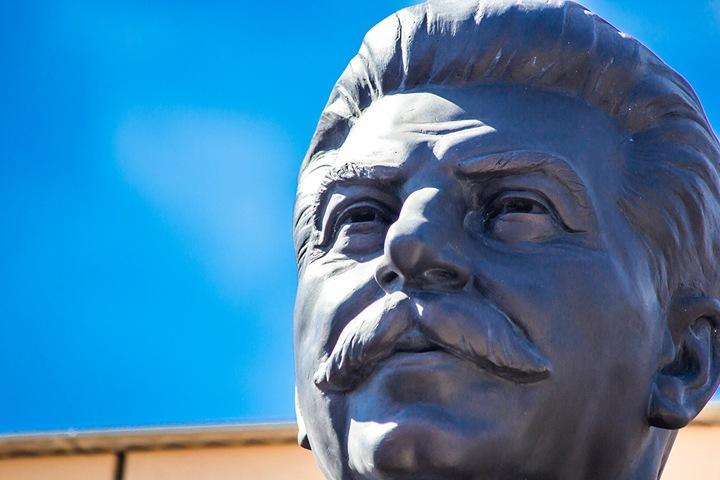 Коммунисты хотят установить памятник Сталину в Чите
