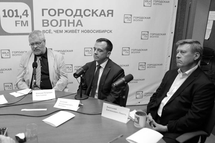«Избиратели с рабской психологией»: можно ли убедить новосибирцев прийти на выборы