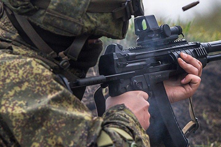 Срочник застрелил восемь сослуживцев в Забайкалье. Власти назвали причиной «нервный срыв»