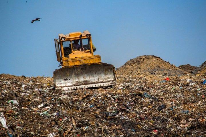 Тариф на вывоз мусора для новосибирцев предложили поднять на 30%