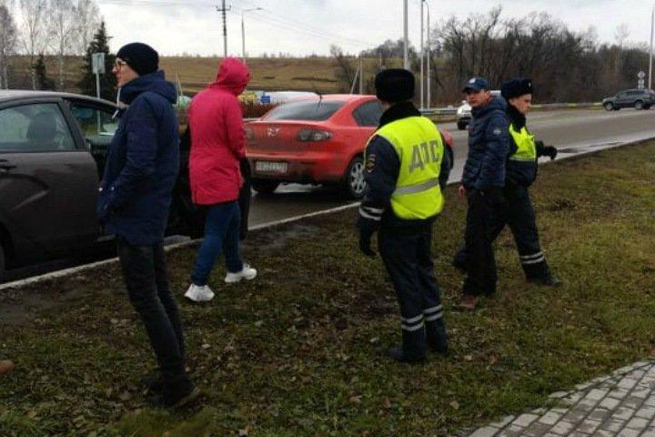 Активистов задержали перед митингом против «беспредела угольщиков» в Киселевске