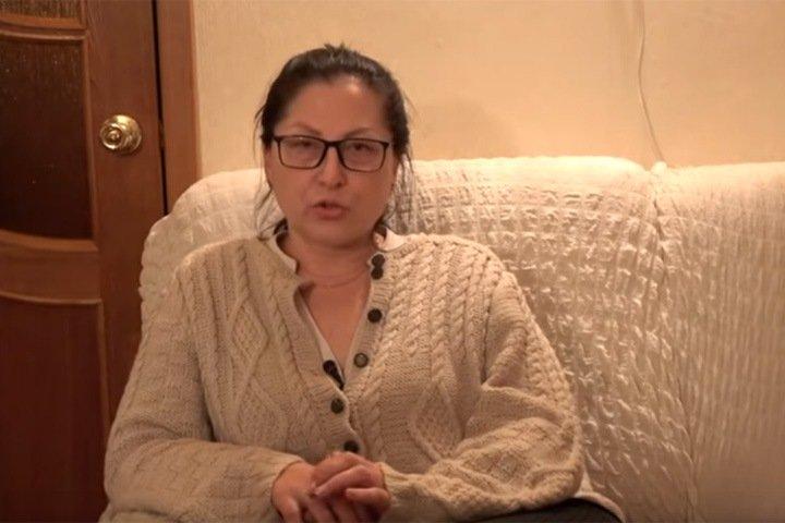 «Дамба стоит три года, проверки там бесконечные»: жена арестованного начальника красноярского  прииска о трагедии