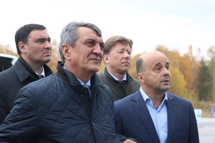Полпред Путина в Сибири рассказал журналистам об их участии в «разложении общества»