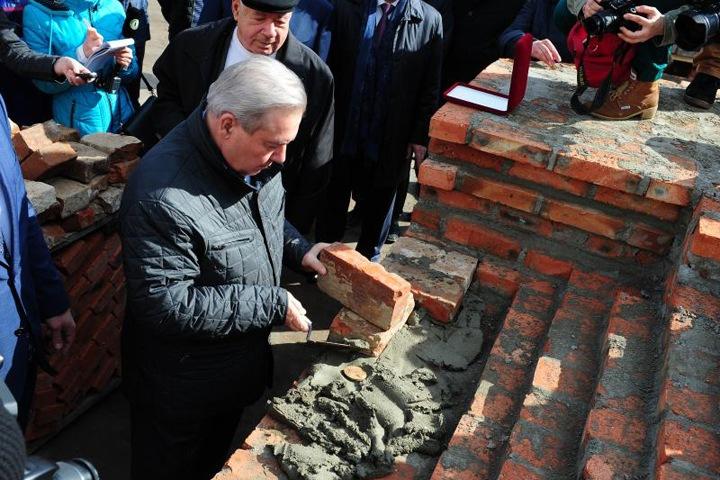 «Новая газета» отсудила в ЕСПЧ две тысячи евро из-за иска омского экс-губернатора Полежаева